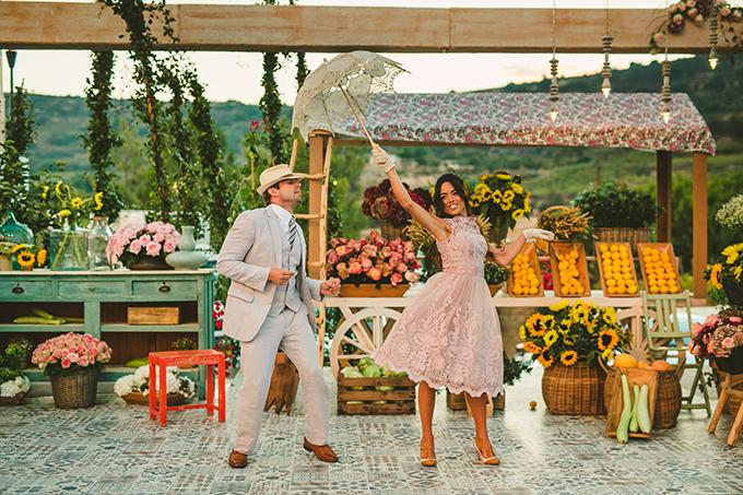 cyprus luxury wedding entertainment