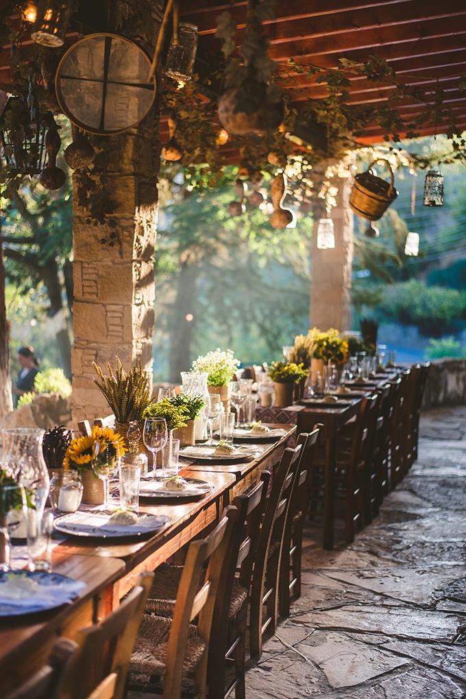 cyprus wedding reception venue