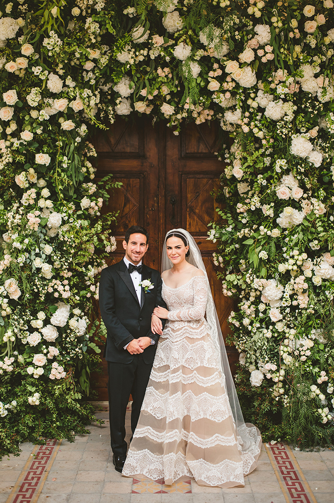 luxury wedding in cyprus