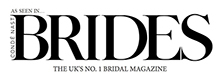 Featured on Brides