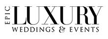 Featured on Epic Luxury Weddings